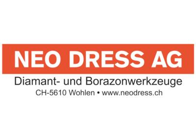NEO DRESS AG