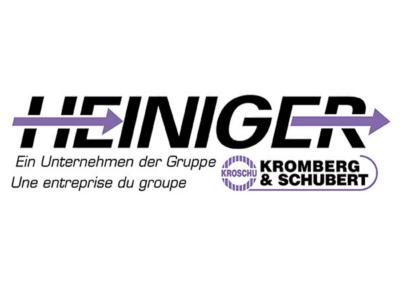 Heiniger Kabel AG